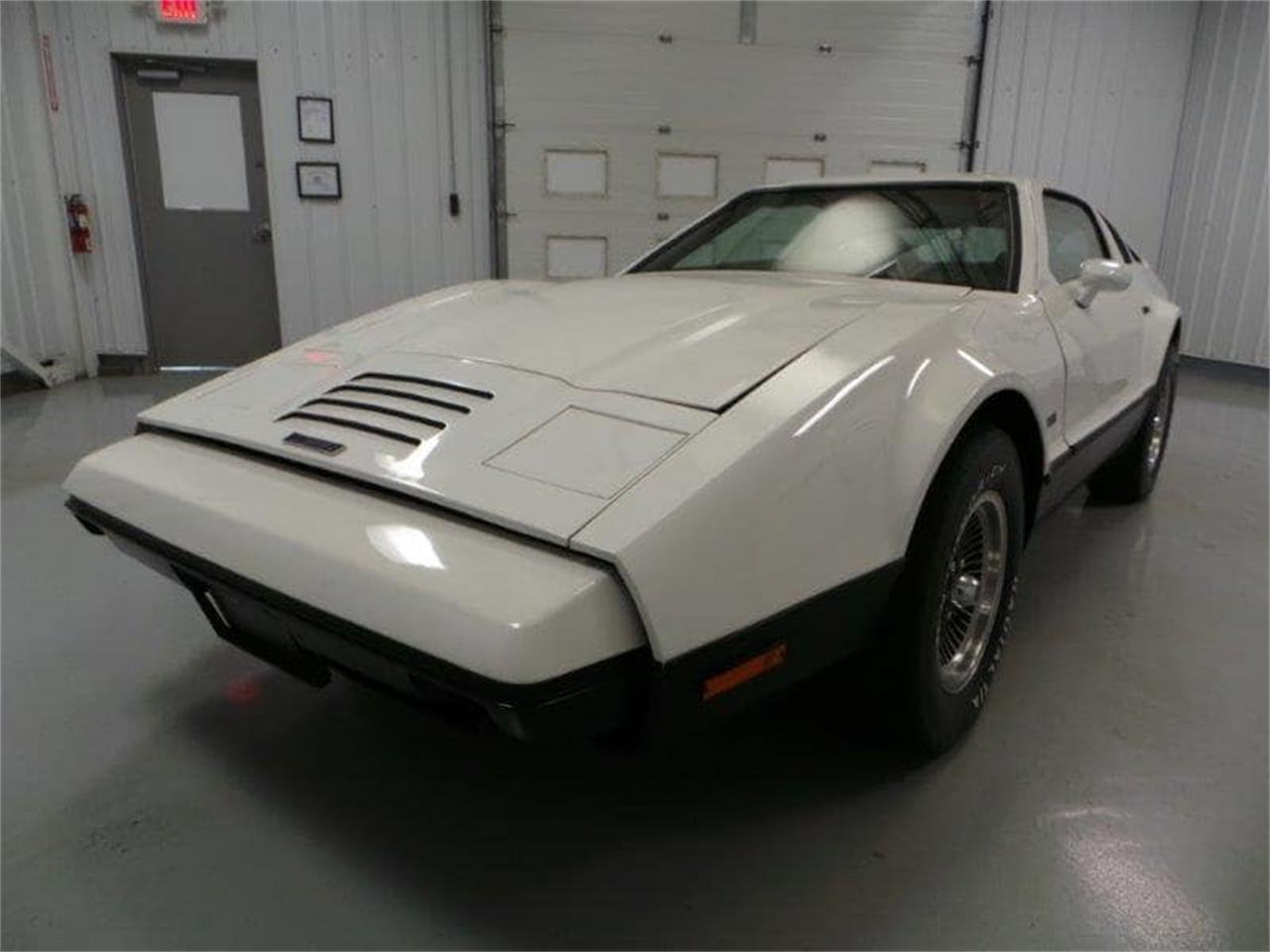 Large Picture of '75 SV 1 located in Christiansburg Virginia Offered by Duncan Imports & Classic Cars - JLA1