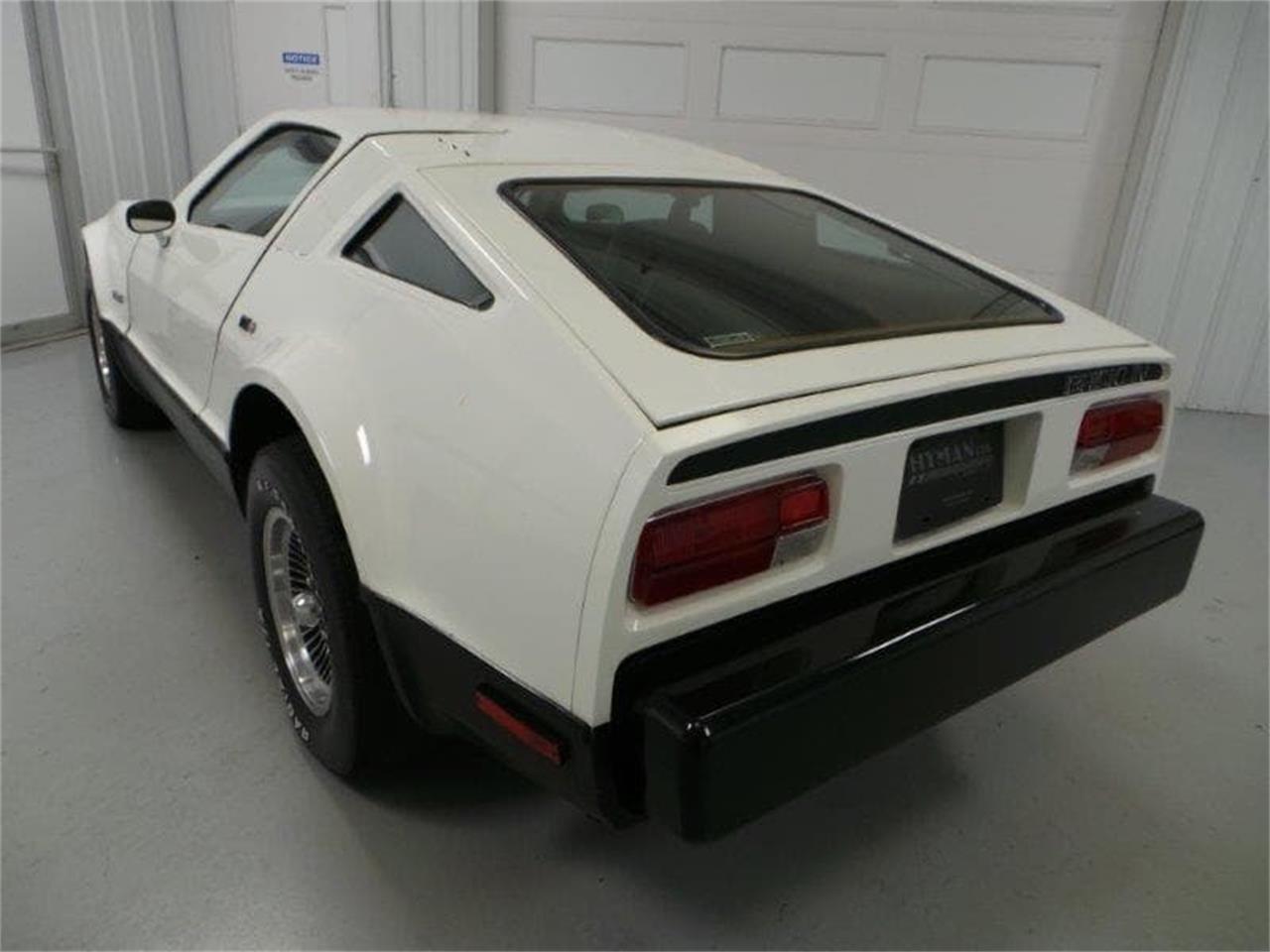 Large Picture of 1975 Bricklin SV 1 - $26,700.00 - JLA1