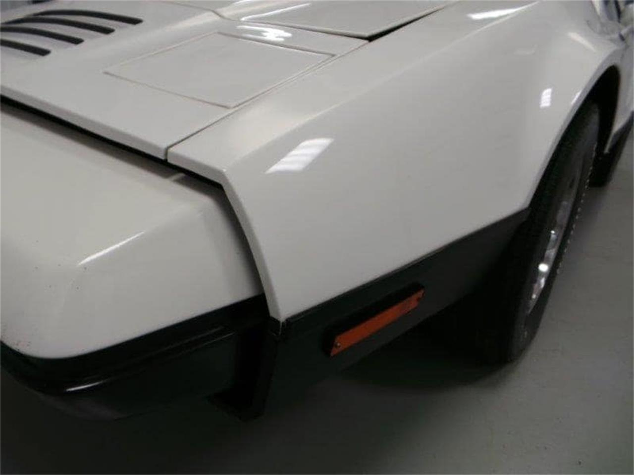 Large Picture of '75 SV 1 - JLA1