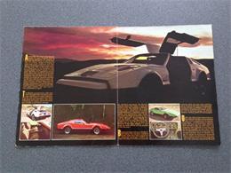 Picture of '75 Bricklin SV 1 - $26,700.00 - JLA1