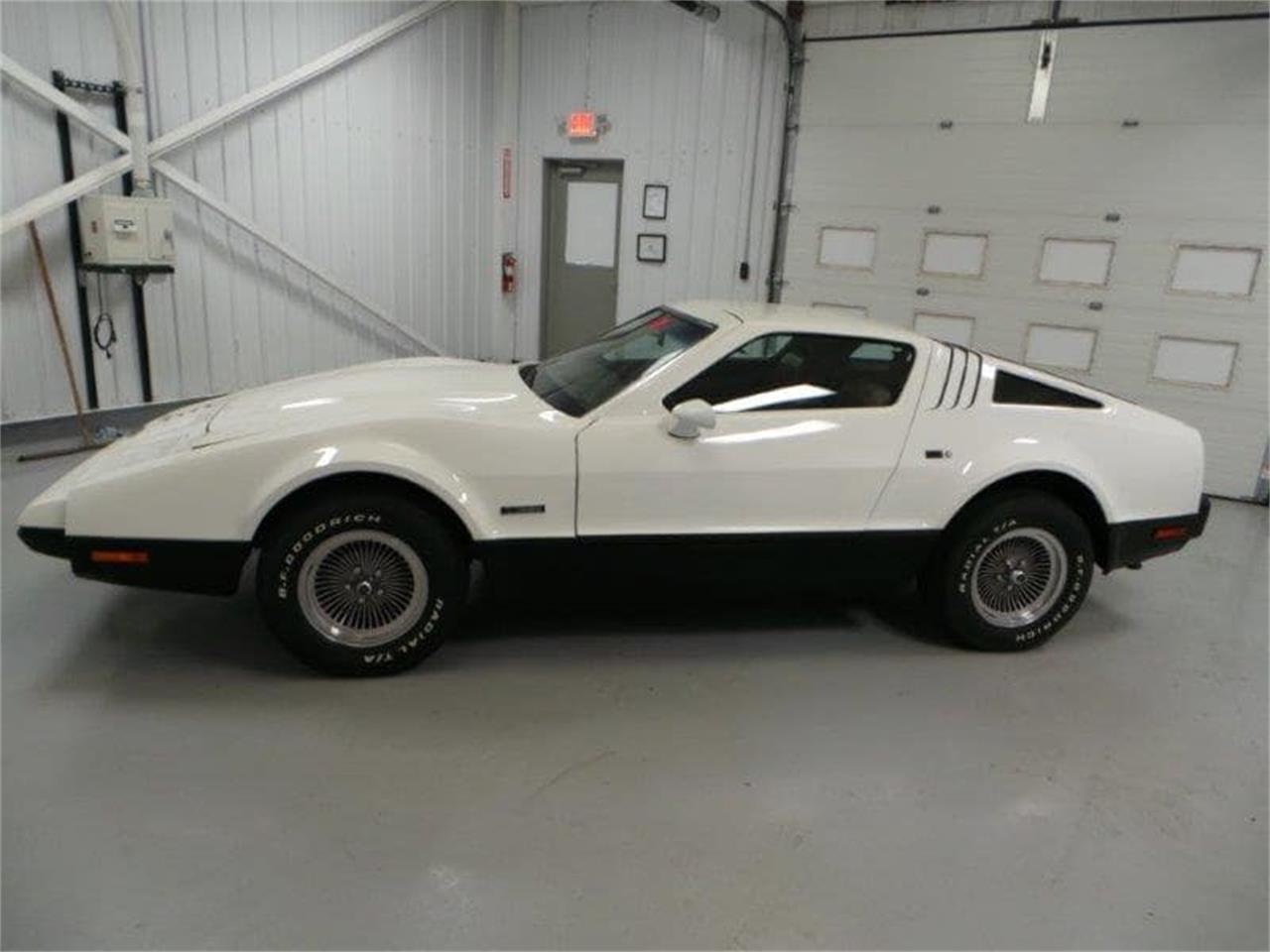 Large Picture of '75 Bricklin SV 1 located in Christiansburg Virginia - $26,700.00 - JLA1