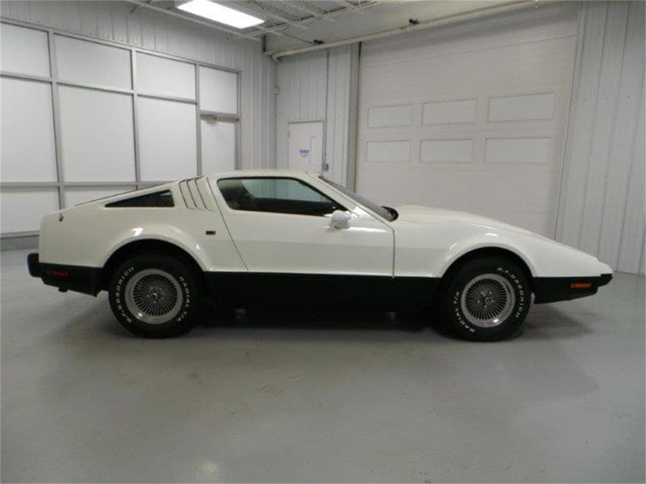 Large Picture of '75 SV 1 located in Virginia - JLA1