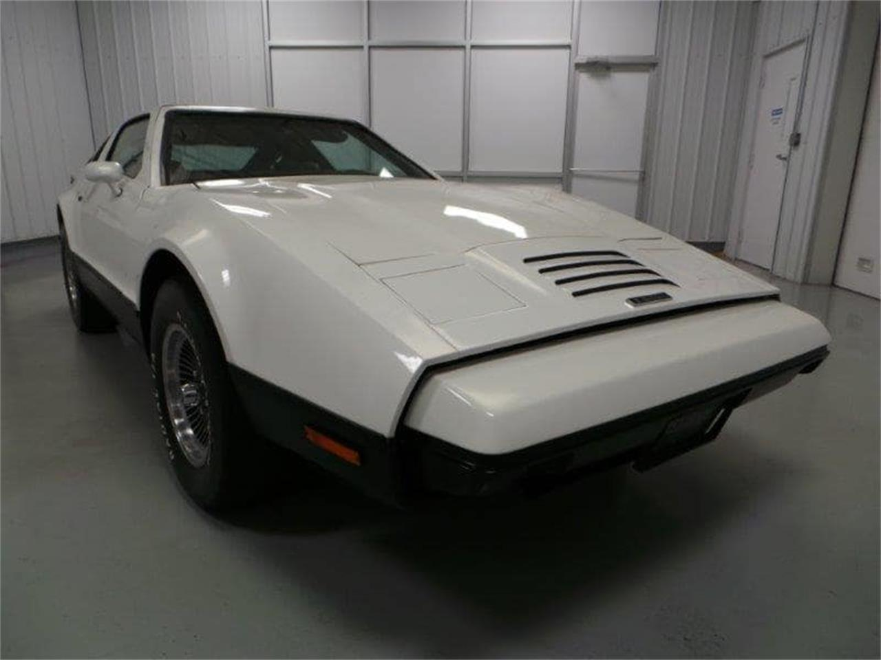 Large Picture of 1975 SV 1 located in Virginia Offered by Duncan Imports & Classic Cars - JLA1