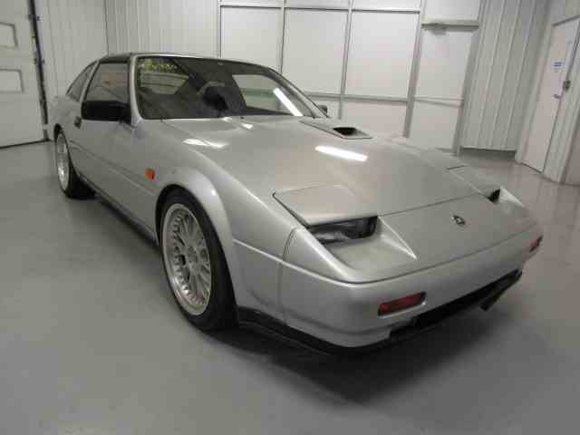 Picture of '88 Fairlady 300ZX - JLA4