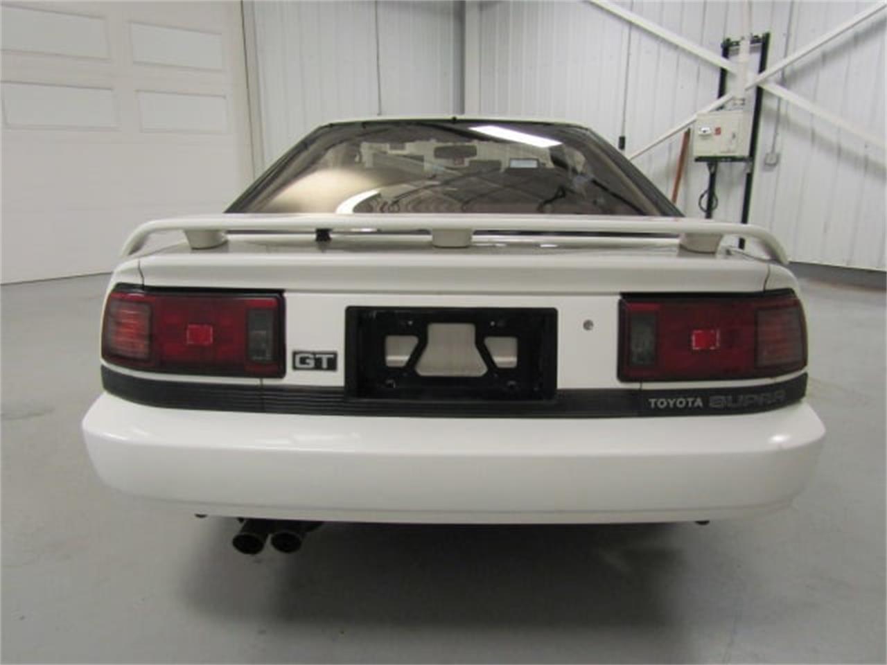 Large Picture of '87 Supra - JLAB
