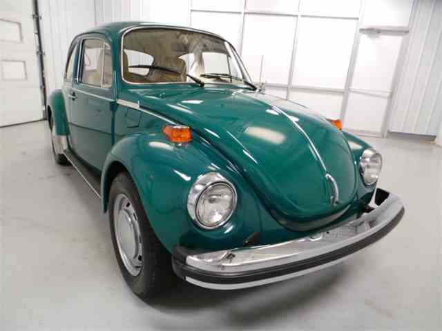 Picture of '74 Super Beetle - JLAC