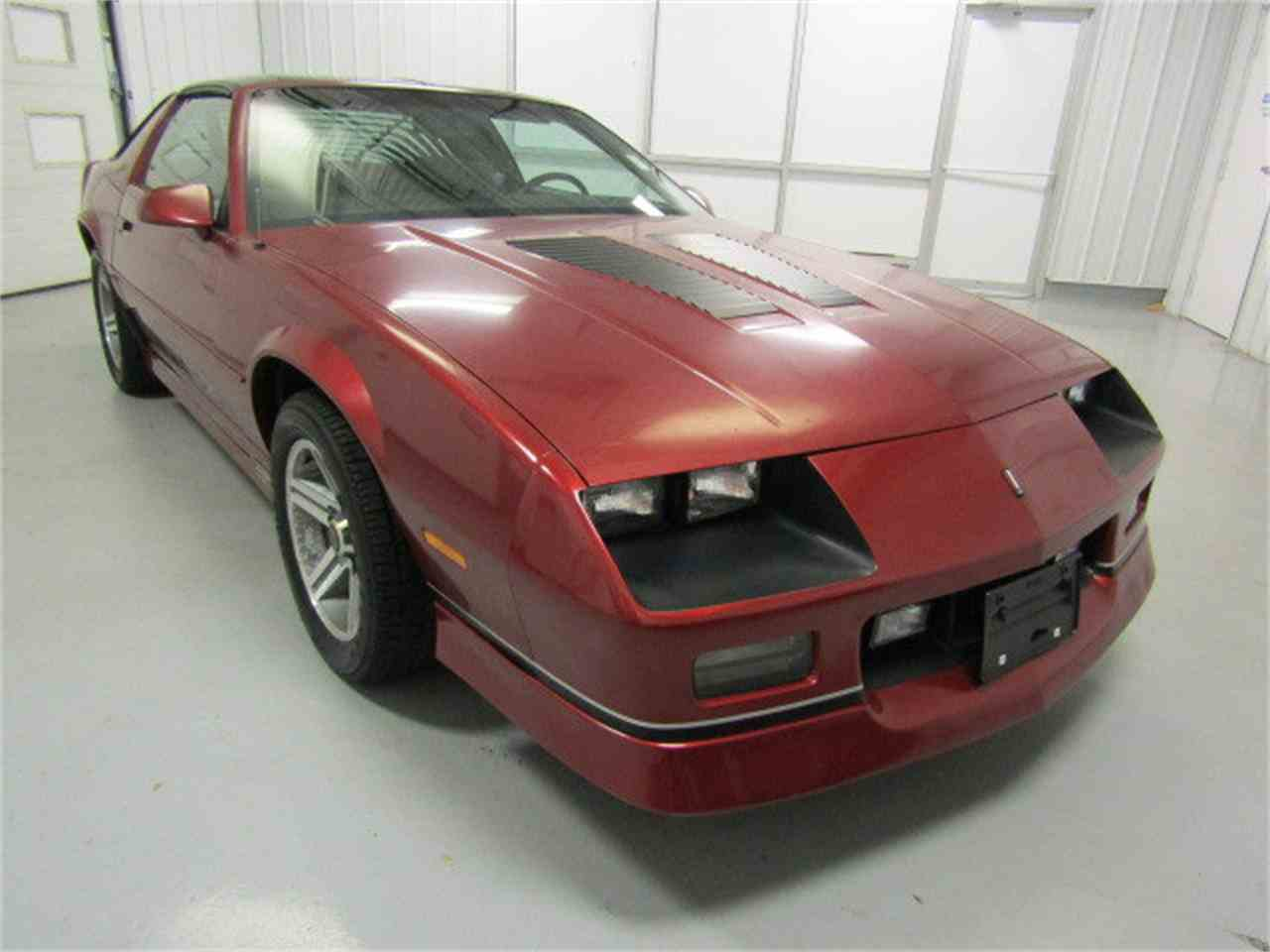 Large Picture of 1986 Camaro located in Christiansburg Virginia - $24,900.00 Offered by Duncan Imports & Classic Cars - JLAE