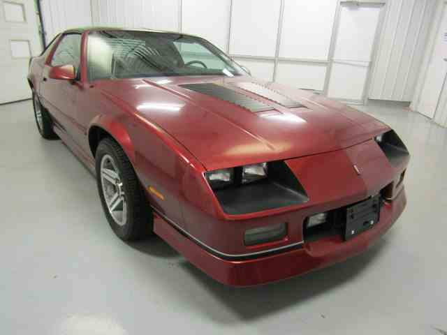 Picture of '86 Camaro - $29,914.00 Offered by  - JLAE