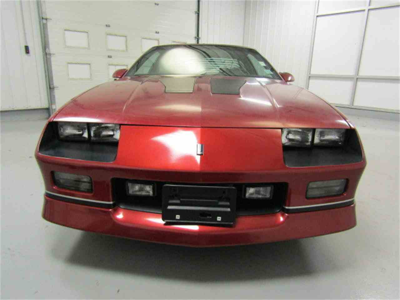 Large Picture of '86 Chevrolet Camaro located in Virginia - $24,900.00 Offered by Duncan Imports & Classic Cars - JLAE