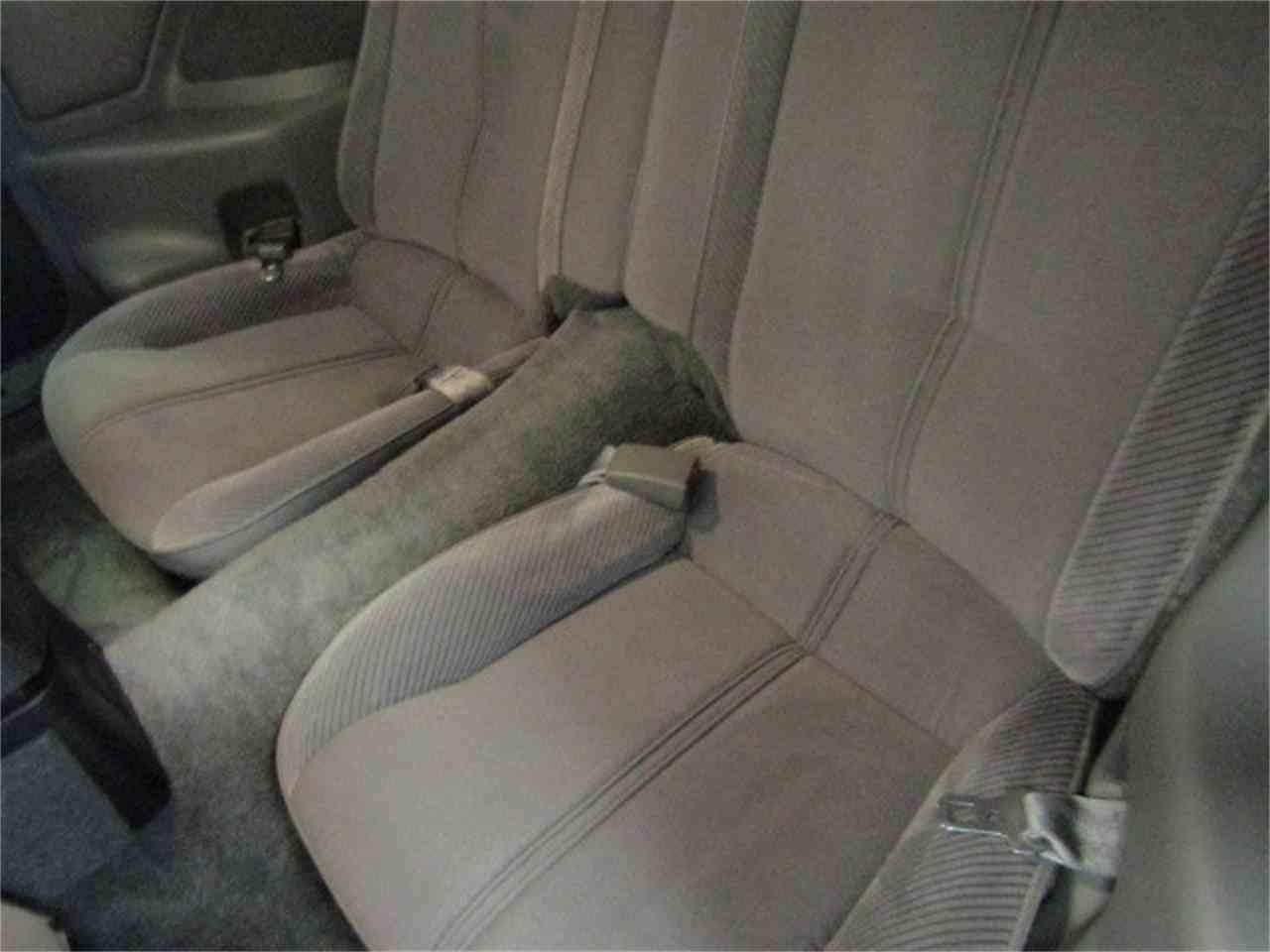 Large Picture of 1986 Chevrolet Camaro - $24,900.00 - JLAE