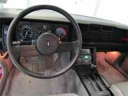 Picture of '86 Chevrolet Camaro located in Christiansburg Virginia Offered by Duncan Imports & Classic Cars - JLAE