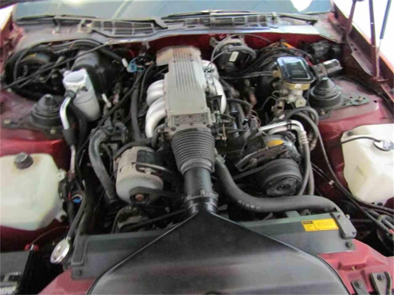 Large Picture of 1986 Chevrolet Camaro located in Virginia - $24,900.00 - JLAE