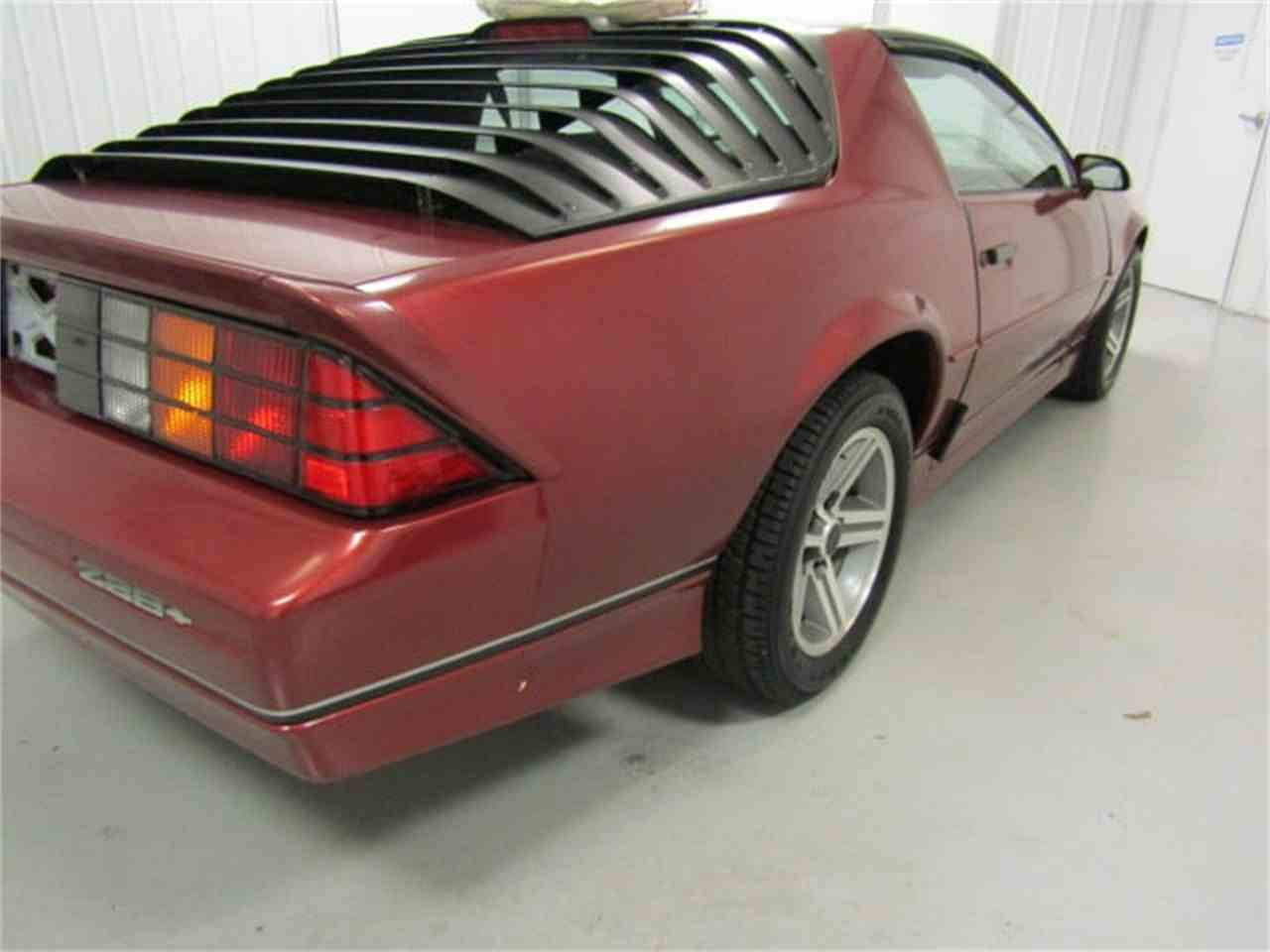 Large Picture of 1986 Chevrolet Camaro - $24,900.00 Offered by Duncan Imports & Classic Cars - JLAE