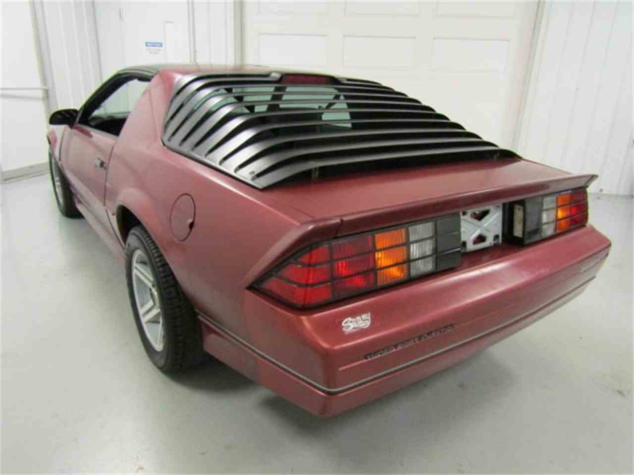 Large Picture of '86 Camaro Offered by Duncan Imports & Classic Cars - JLAE