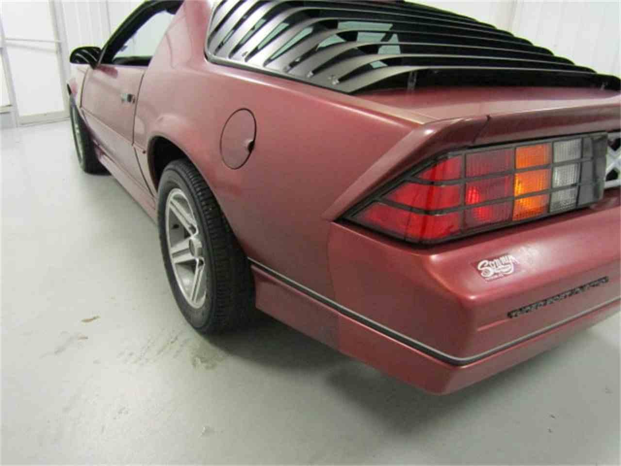 Large Picture of '86 Camaro located in Virginia - $24,900.00 - JLAE