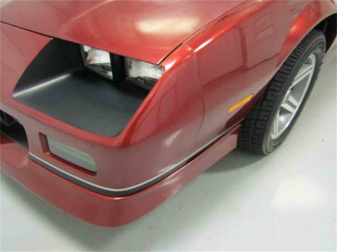 Large Picture of '86 Chevrolet Camaro located in Christiansburg Virginia - JLAE