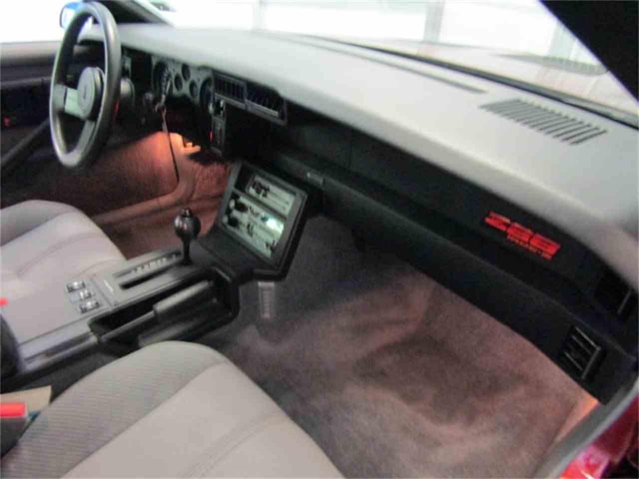 Large Picture of '86 Chevrolet Camaro located in Virginia - $24,900.00 - JLAE