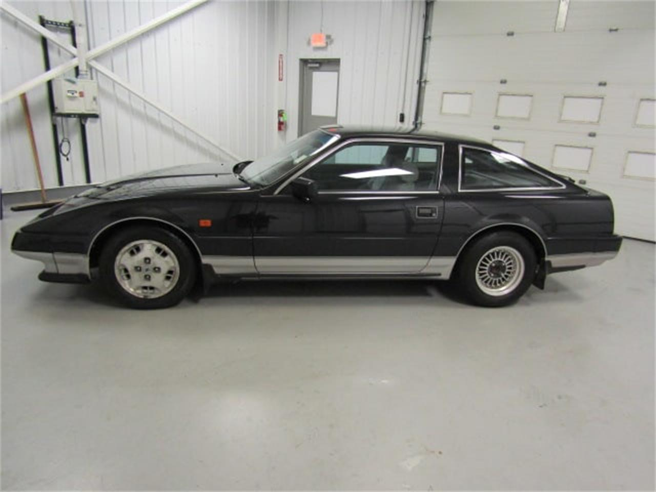 Large Picture of '84 Fairlady Z - JLAN