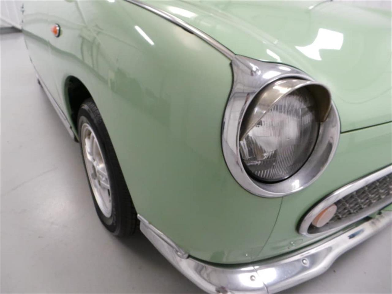 Large Picture of '91 Figaro - JLAP