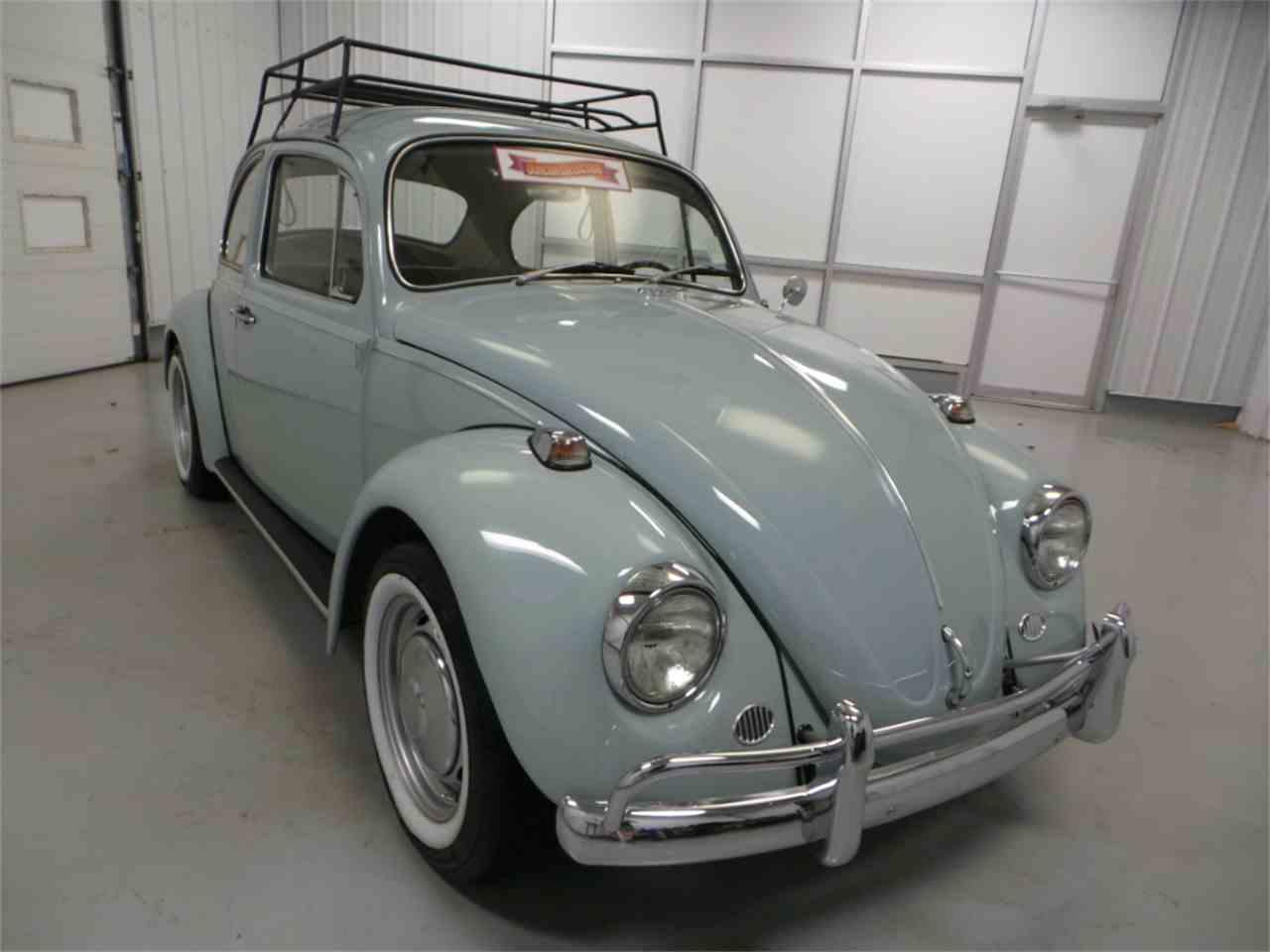 1967 volkswagen beetle for sale cc 914072. Black Bedroom Furniture Sets. Home Design Ideas
