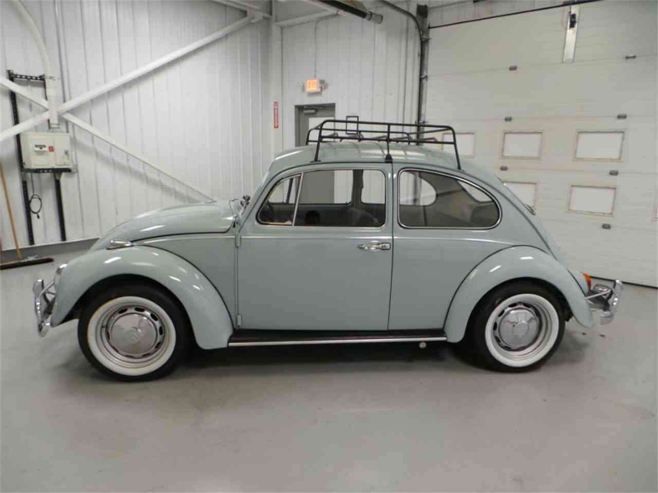 Large Picture of '67 Beetle - JLAW