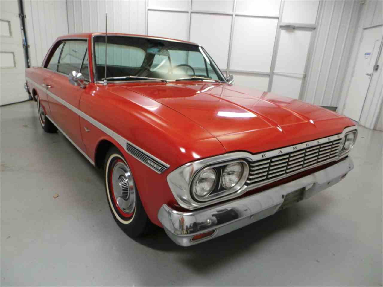 Large Picture of Classic '64 Rambler located in Christiansburg Virginia - $7,993.00 - JLAX