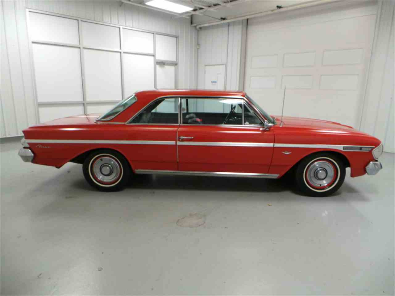 Large Picture of 1964 Rambler - $7,993.00 Offered by Duncan Imports & Classic Cars - JLAX