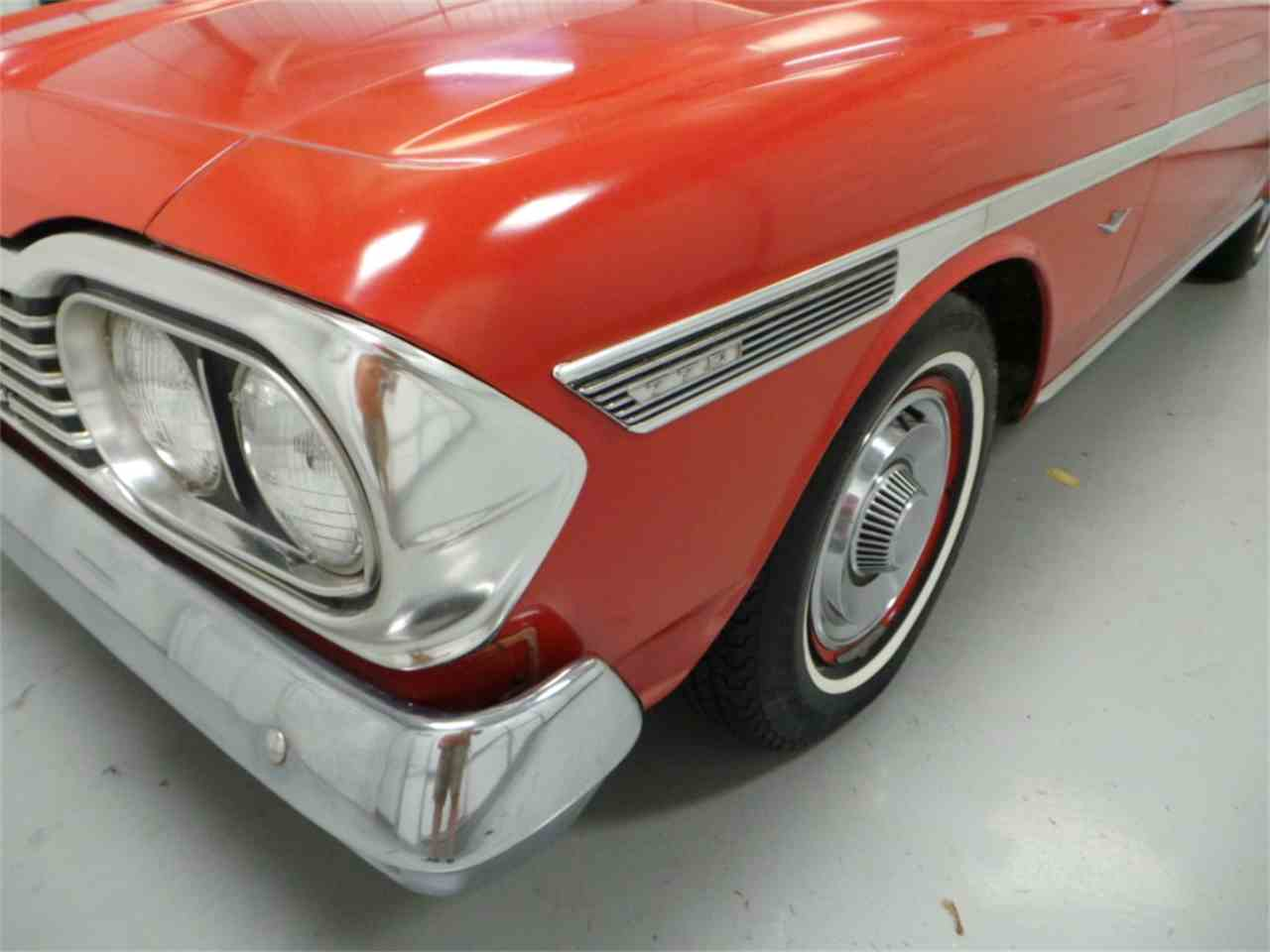 Large Picture of '64 Rambler located in Virginia Offered by Duncan Imports & Classic Cars - JLAX