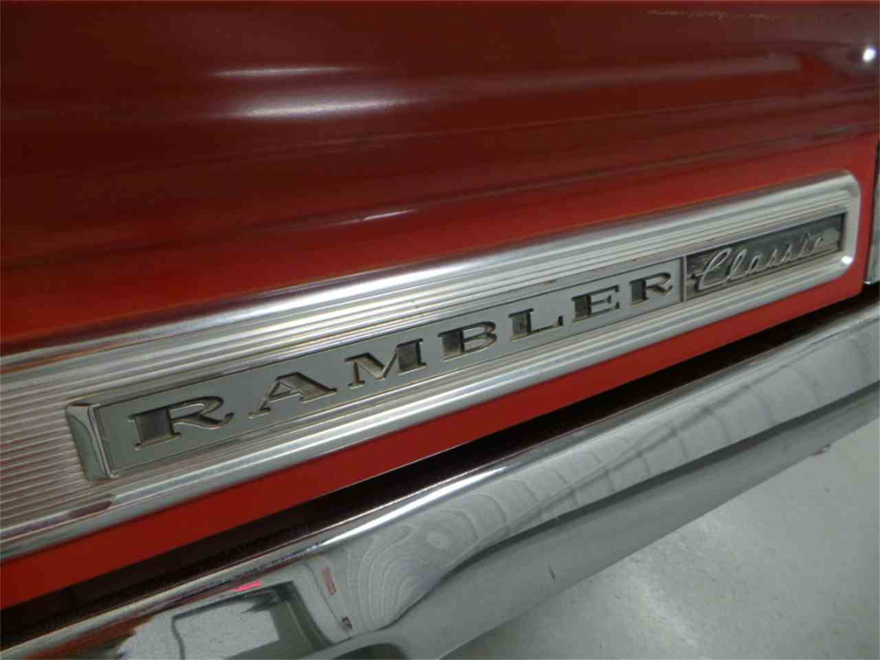 Large Picture of '64 Rambler located in Virginia - $7,993.00 - JLAX