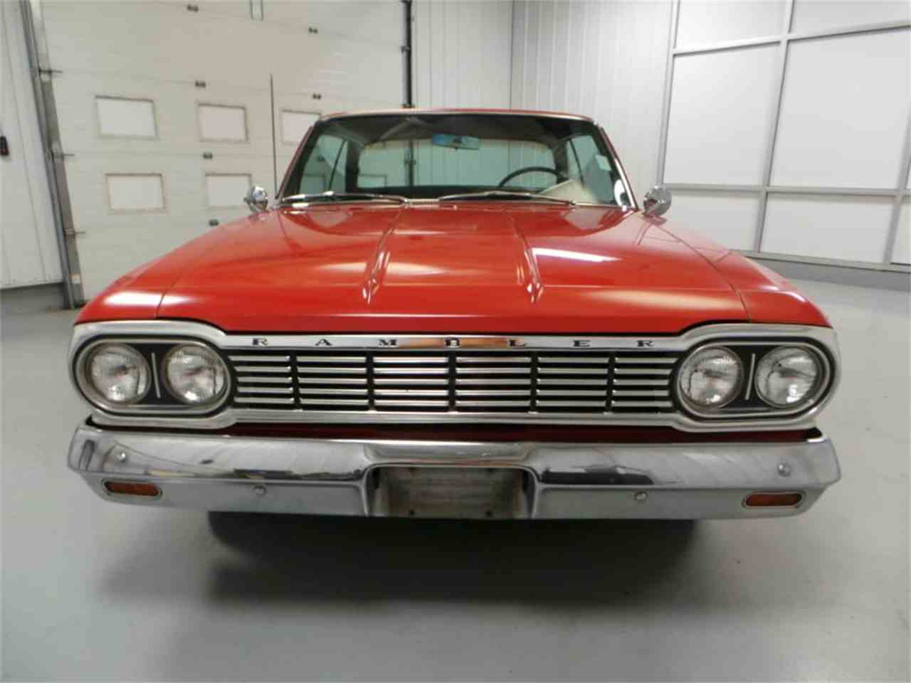 Large Picture of Classic '64 Rambler located in Christiansburg Virginia - $7,993.00 Offered by Duncan Imports & Classic Cars - JLAX
