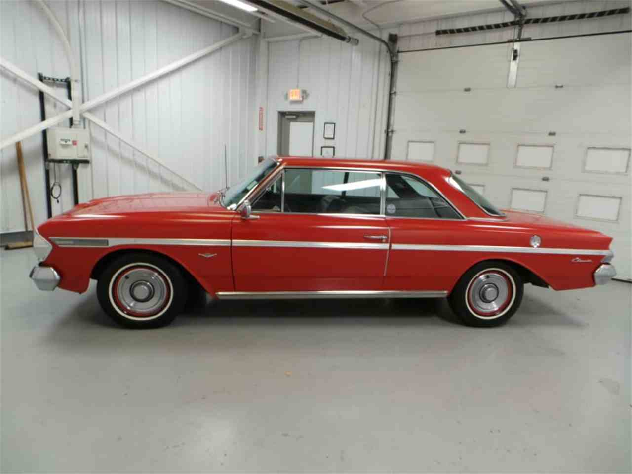 Large Picture of Classic '64 Rambler located in Christiansburg Virginia - JLAX