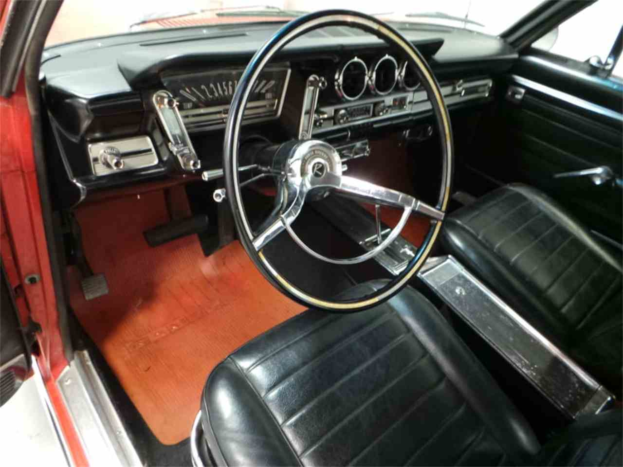 Large Picture of Classic '64 AMC Rambler Offered by Duncan Imports & Classic Cars - JLAX