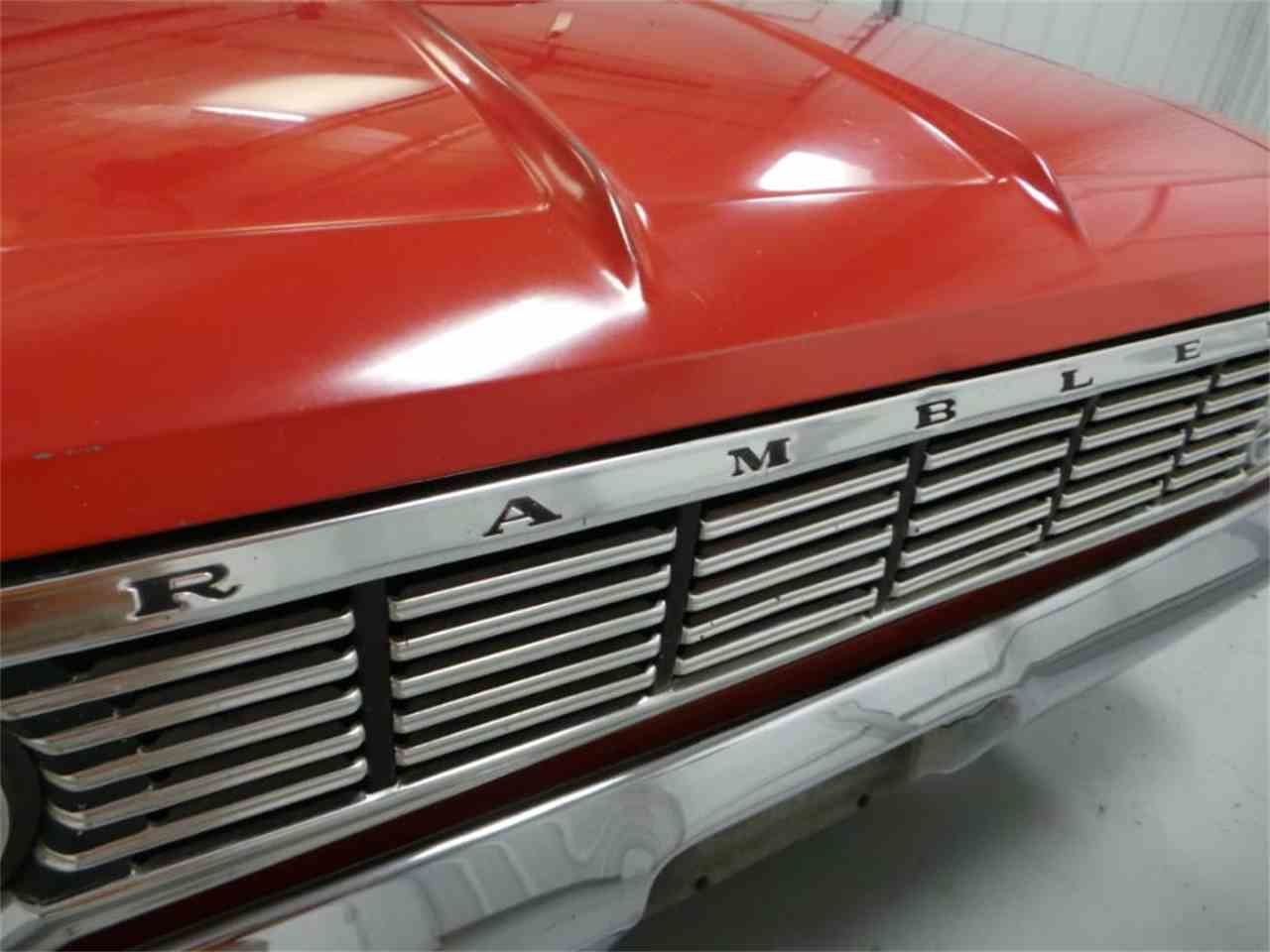 Large Picture of '64 Rambler - $7,993.00 Offered by Duncan Imports & Classic Cars - JLAX