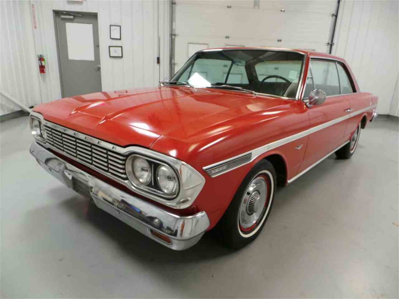 Large Picture of '64 Rambler Offered by Duncan Imports & Classic Cars - JLAX