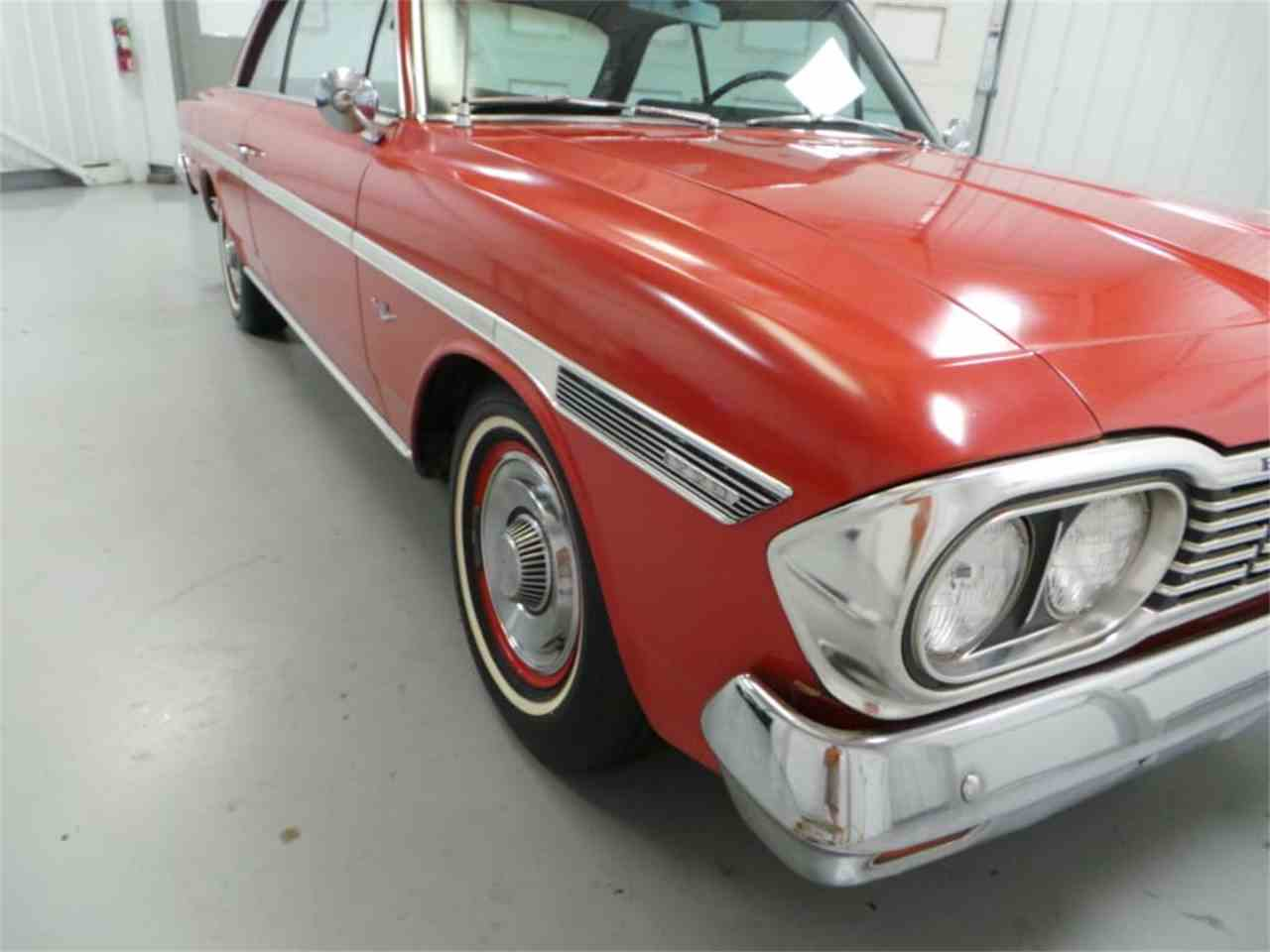 Large Picture of Classic 1964 AMC Rambler located in Christiansburg Virginia Offered by Duncan Imports & Classic Cars - JLAX