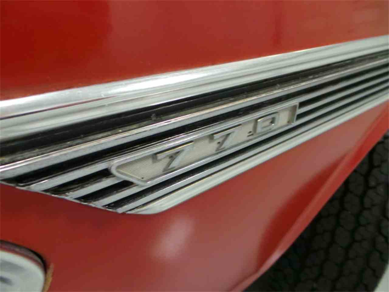 Large Picture of '64 AMC Rambler located in Christiansburg Virginia - $7,993.00 Offered by Duncan Imports & Classic Cars - JLAX