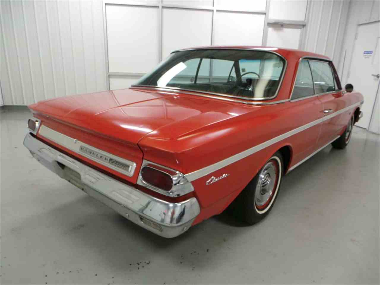 Large Picture of Classic '64 AMC Rambler - $7,993.00 Offered by Duncan Imports & Classic Cars - JLAX