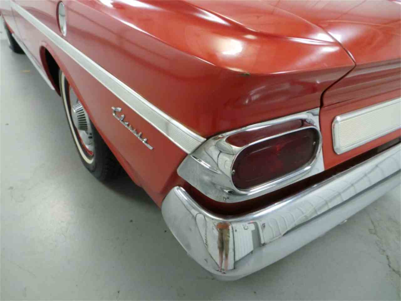 Large Picture of 1964 AMC Rambler Offered by Duncan Imports & Classic Cars - JLAX