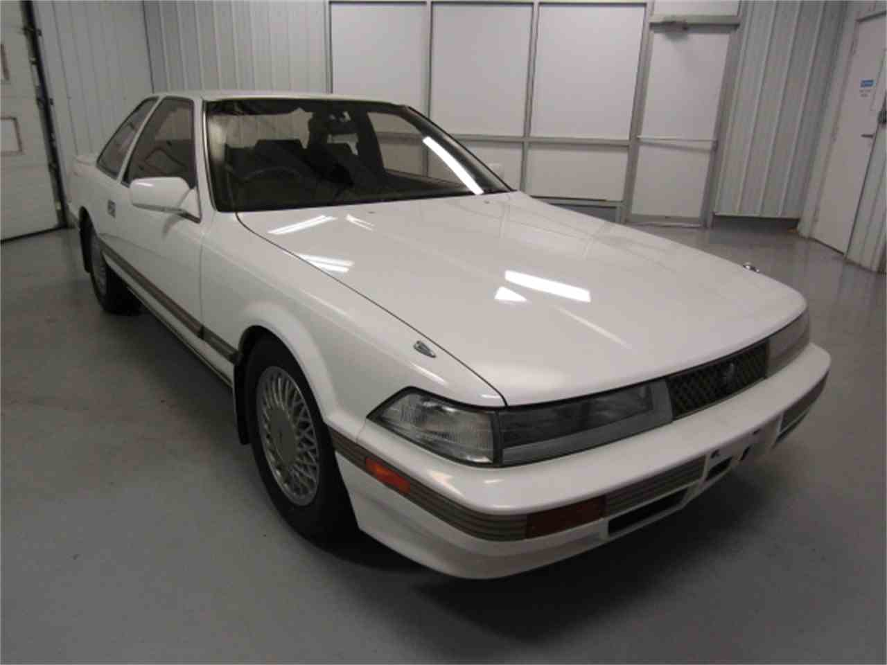 Large Picture of 1987 Soarer Offered by Duncan Imports & Classic Cars - JLB2