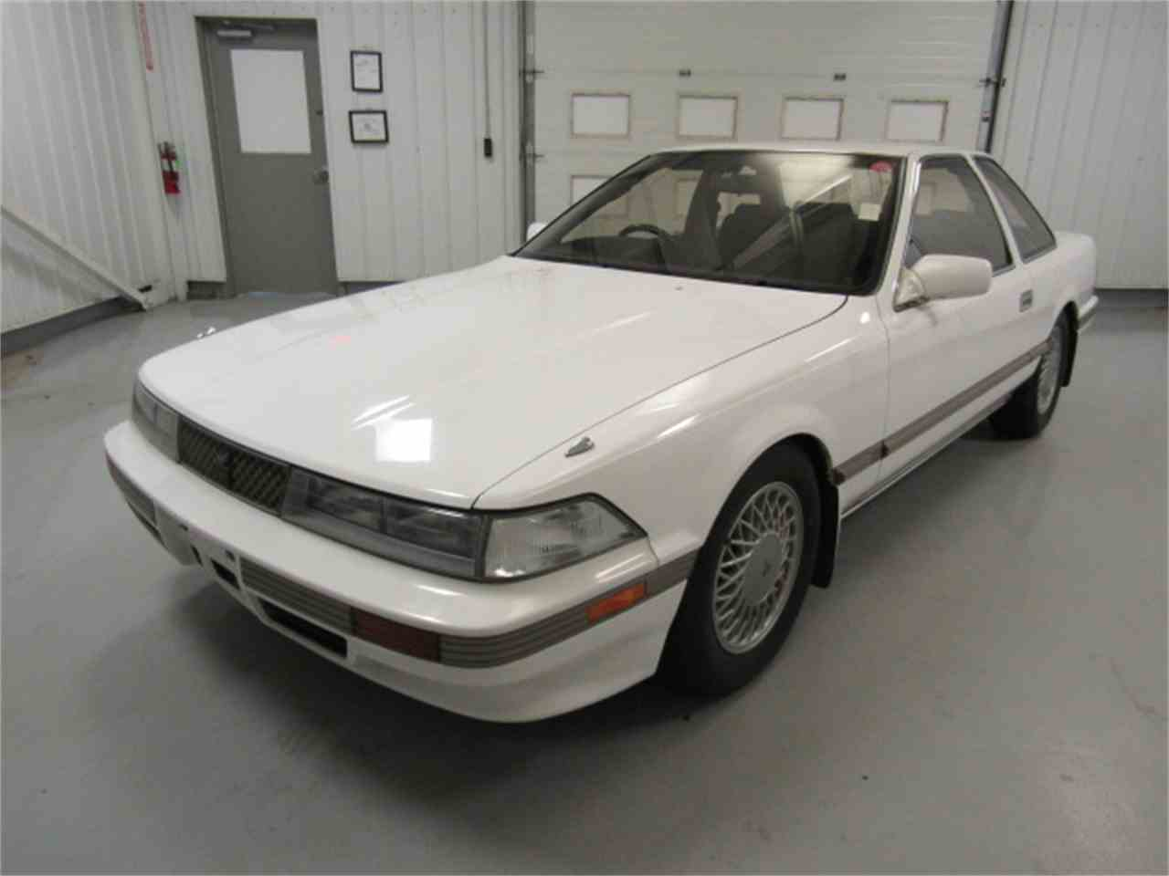 Large Picture of '87 Soarer - $7,999.00 Offered by Duncan Imports & Classic Cars - JLB2