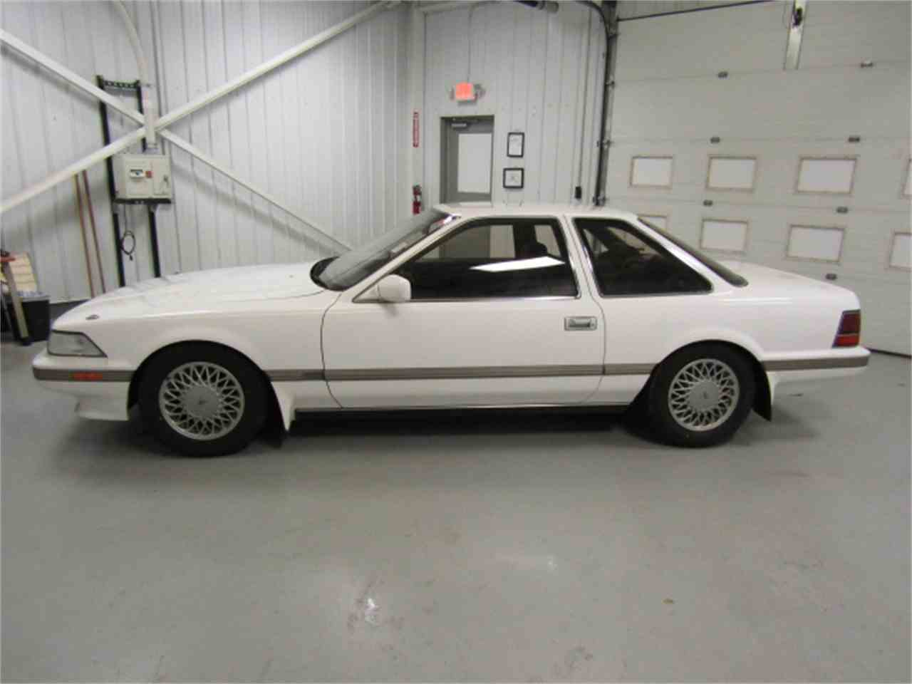Large Picture of '87 Toyota Soarer located in Virginia - JLB2