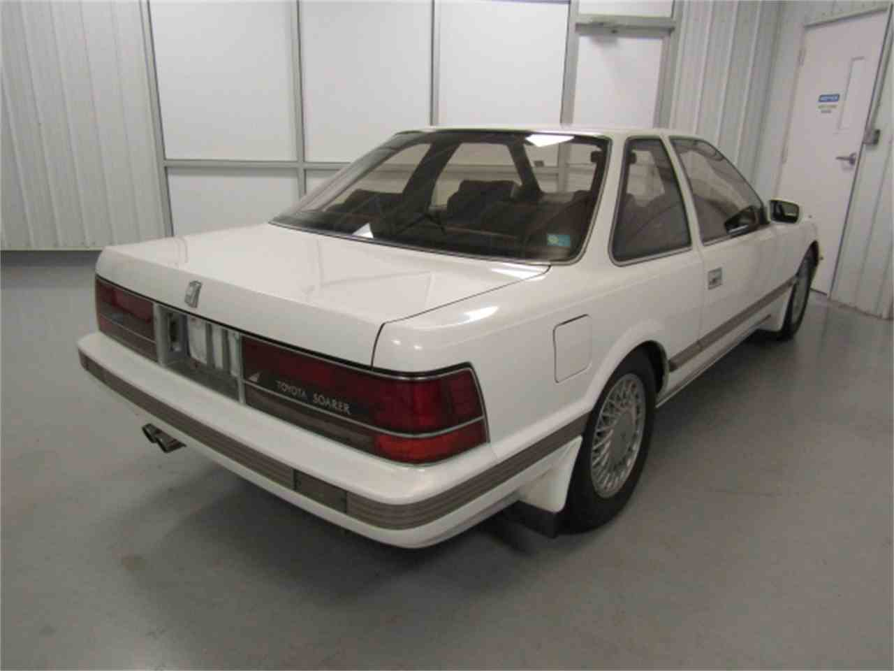 Large Picture of 1987 Toyota Soarer located in Virginia - JLB2