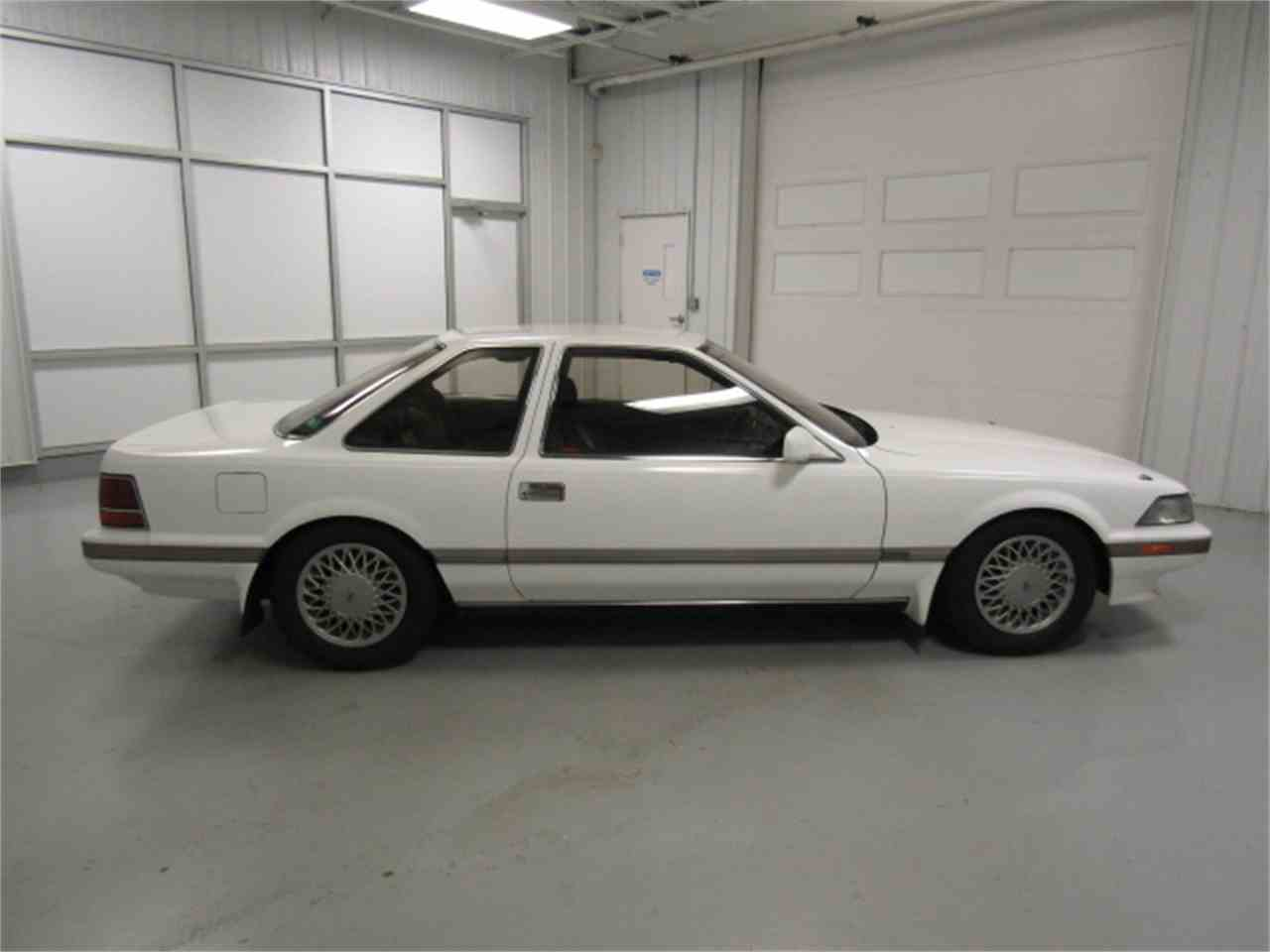 Large Picture of '87 Toyota Soarer located in Christiansburg Virginia Offered by Duncan Imports & Classic Cars - JLB2