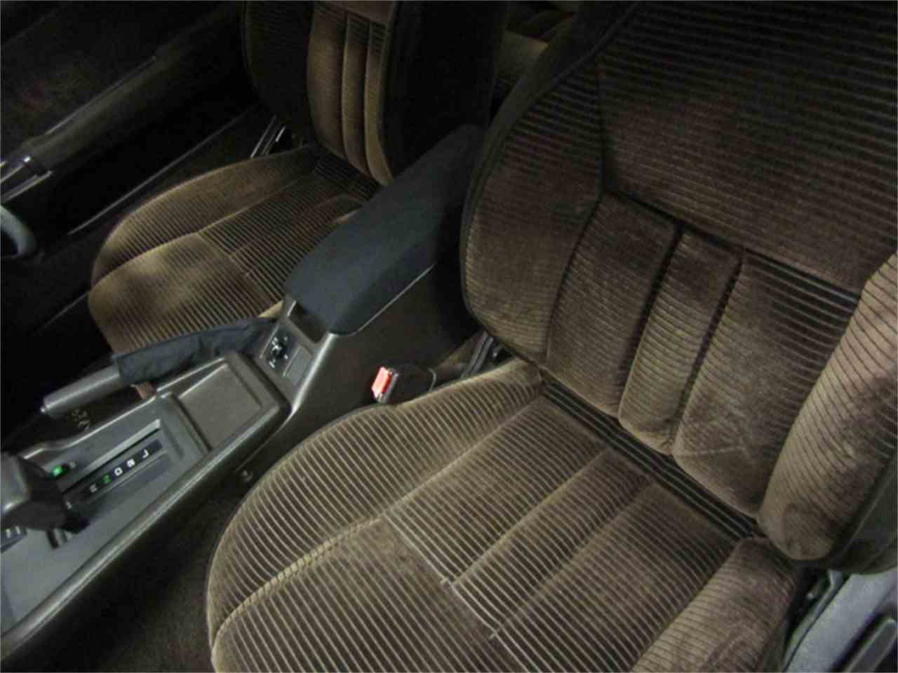 Large Picture of 1987 Toyota Soarer Offered by Duncan Imports & Classic Cars - JLB2