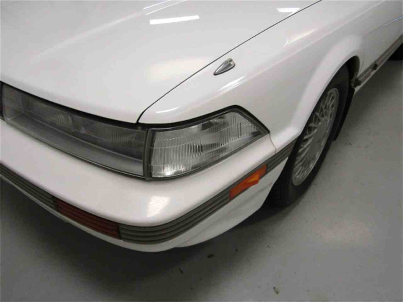 Large Picture of 1987 Toyota Soarer located in Christiansburg Virginia Offered by Duncan Imports & Classic Cars - JLB2