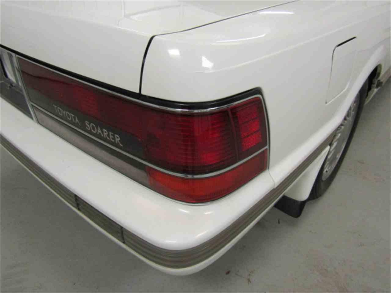 Large Picture of '87 Toyota Soarer - $7,999.00 - JLB2