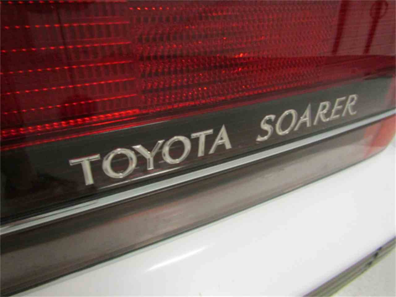 Large Picture of '87 Soarer Offered by Duncan Imports & Classic Cars - JLB2