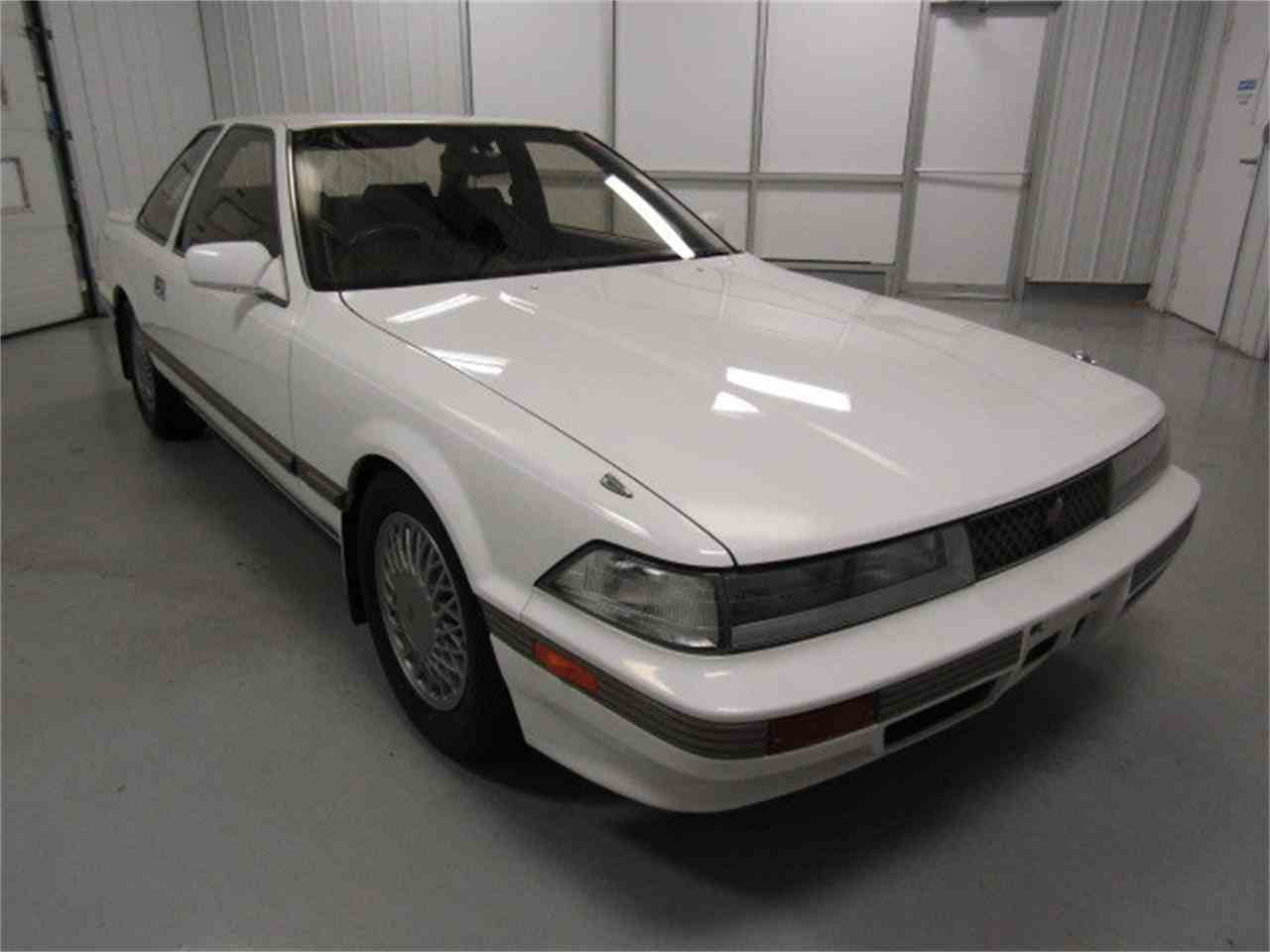 Large Picture of 1987 Toyota Soarer located in Christiansburg Virginia - $7,999.00 Offered by Duncan Imports & Classic Cars - JLB2