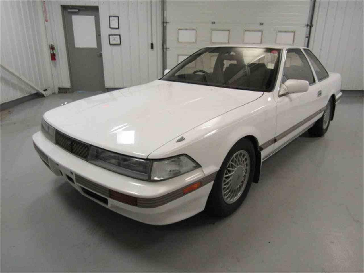 Large Picture of 1987 Soarer - $7,999.00 - JLB2