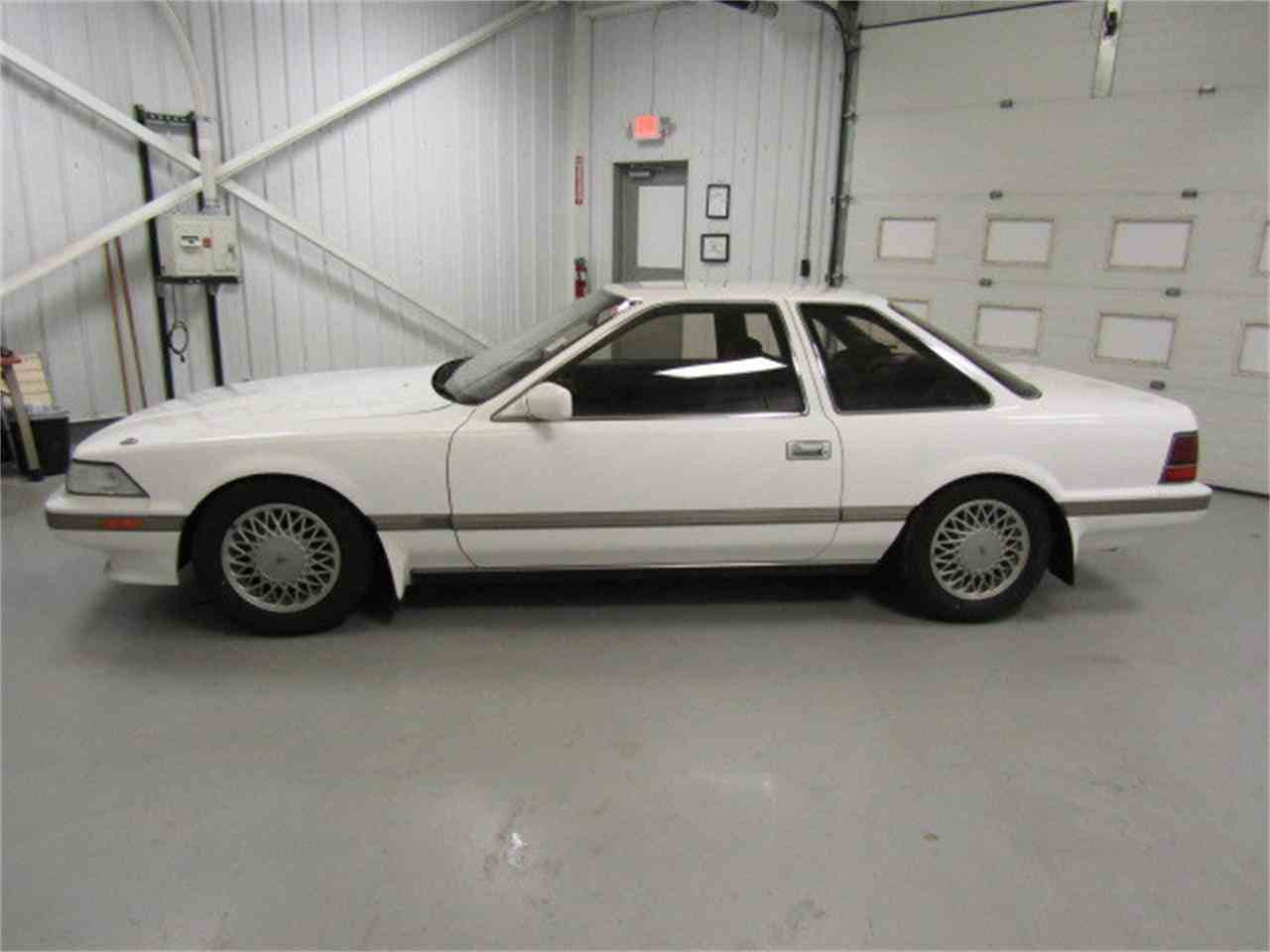 Large Picture of '87 Toyota Soarer located in Virginia - $7,999.00 - JLB2